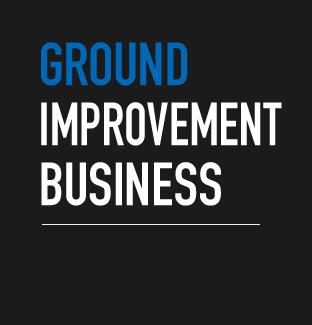 GROUND IMPROVEMENT BUSINESS